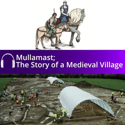 Cover of Mullamast audio book
