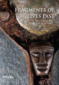 Cover of book entitled Fragments of Lives Past