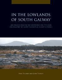 Cover of book entitled In the Lowlands of South Galway