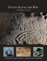 Cover of book entitled Places Along the Way