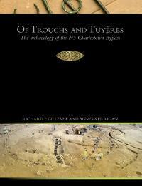 Cover of book entitled Of Troughs and Tuyères