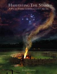 Cover of book entitled Harvesting the Stars