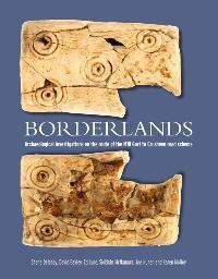 Cover of book entitled Borderlands