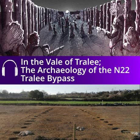 Cover of In the Vale of Tralee audio guide